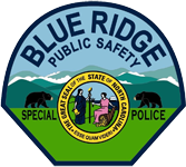 Blue Ridge Public Safety Logo