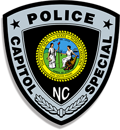 capitol special police logo