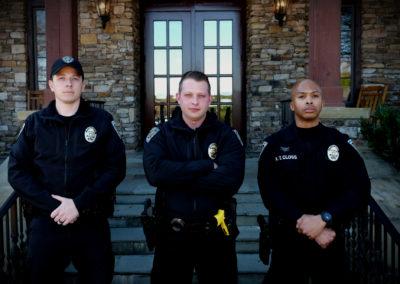 Capitol Special Patrol Bodyguards